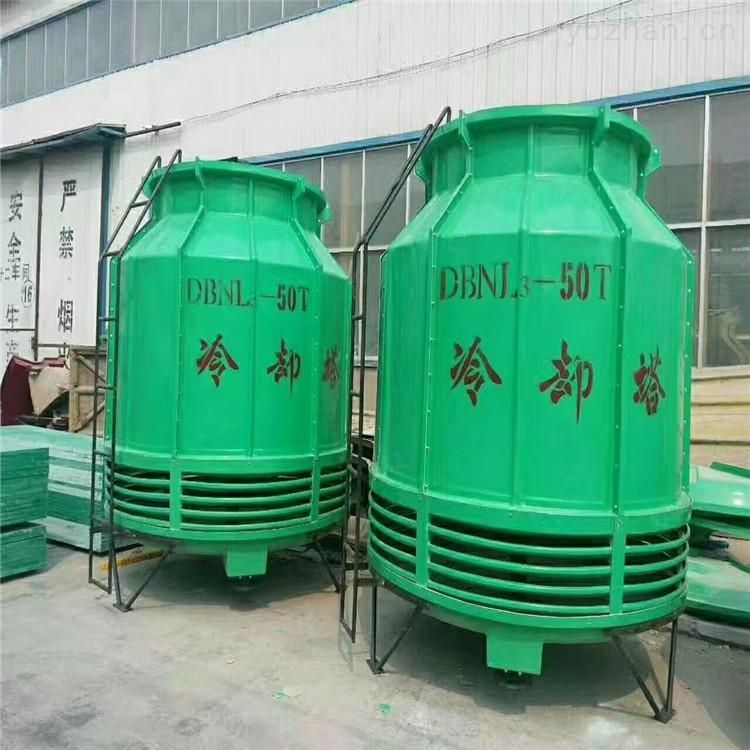钢厂玻璃钢凉水塔生产厂家