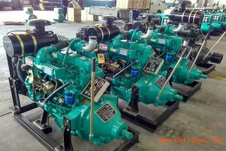 柴油发电机组蓄电池的充电方式柴油发电机蓄电池电量