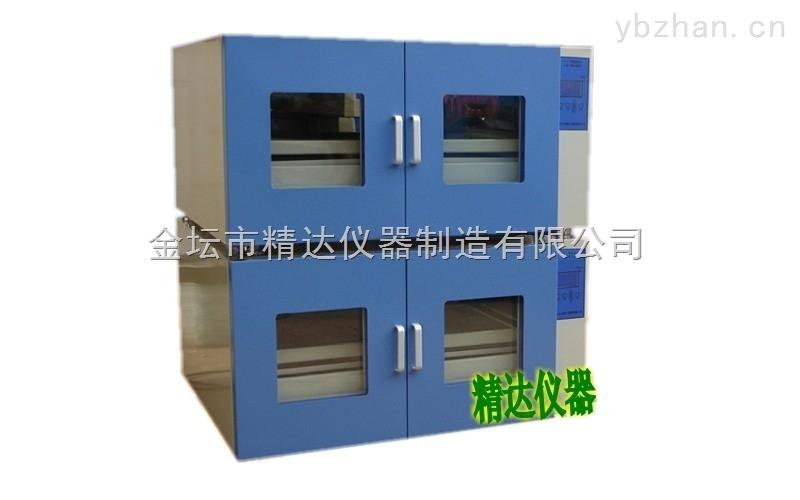 HNY-102B-叠加式恒温培养摇床