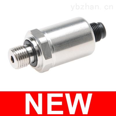 压力传感器应用了瑞士富巴开发的厚膜不锈钢压力芯片