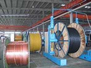 矿用橡套软电缆哪里的好-厂家