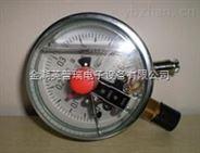 YTXC-100ZQ-Z电接点耐震压力表