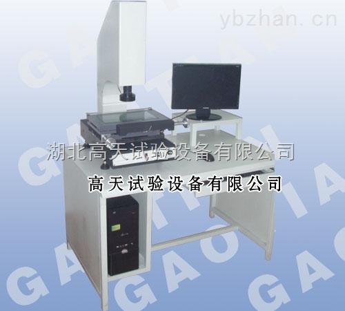 GT-CNC-精密工件檢測儀器,二次元