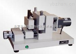 HG17-QKZ-20-自动缺口制样机 ,冲击试验缺口样条制作