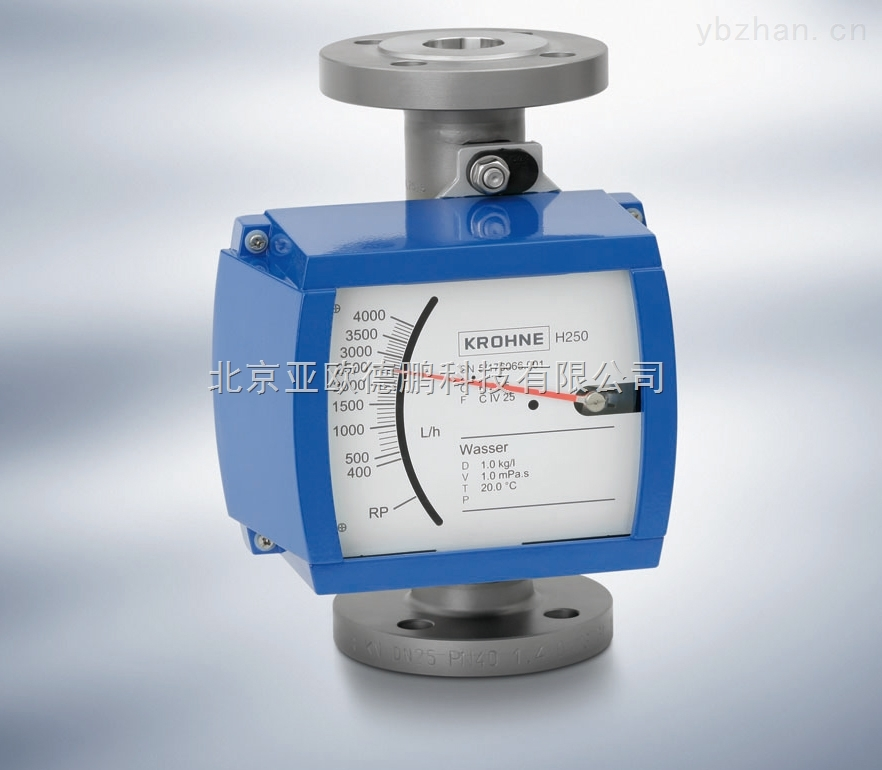 轉子流量計/金屬管流量計