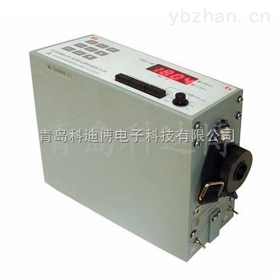 KDB-0105-KDB-防暴型便攜式激光粉塵儀