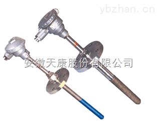 仪表材料天仪牌WRN-430M WRE-440M安徽耐磨热电偶