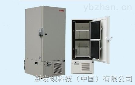 MDF-382ECN-PC 医用超低温保存箱