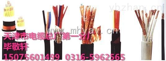 ZR-DJYVRP 1*2*0.75 1*3*0.75屏蔽仪表电缆
