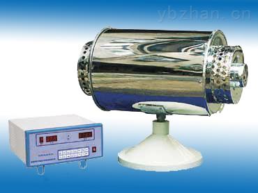 HR-3-HR-3 灰熔點測定儀