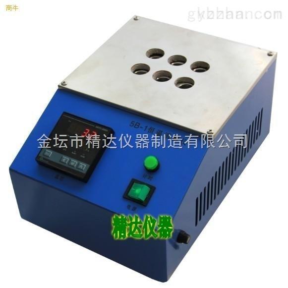 5B-1恒温消解仪厂家价格