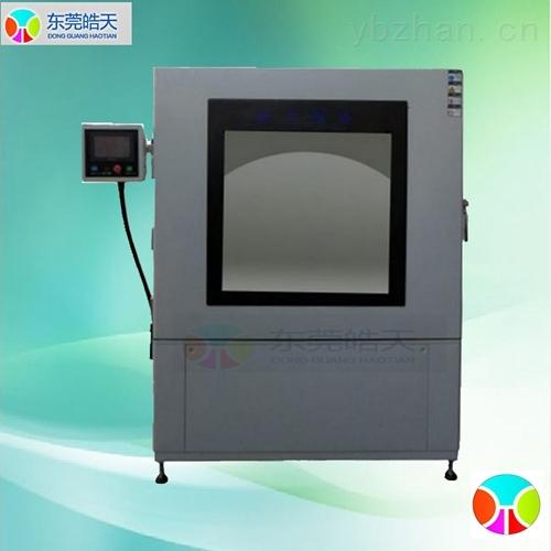 山东可透视LED专用试验机