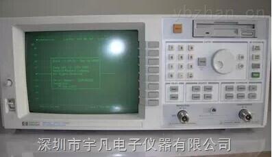 出售HP8711B/HP8711A/HP8711C网络分析仪