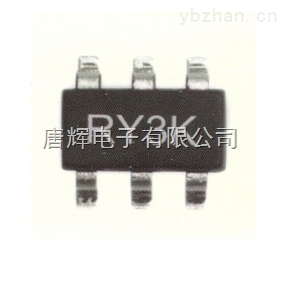 BL8023D/RY3K 贝岭 继电器驱动芯片 智能电表IC