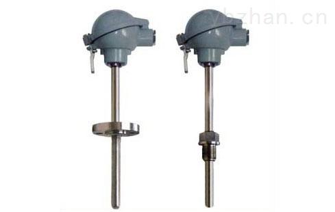 耐磨热电偶WRNN-620耐液态铁粉