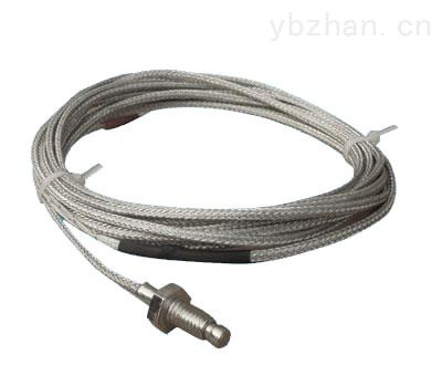 仪表WRN-420热电偶防护类型