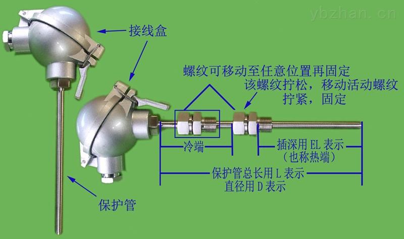 安徽天康WZPK-236//PT100铠装铂热电阻