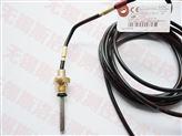 热电阻 仿进口活动可调螺纹 温度传感器 PT100 PT1000 温度探头