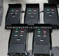 BZC防爆防腐操作柱