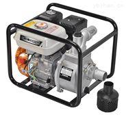 2寸汽油机水泵
