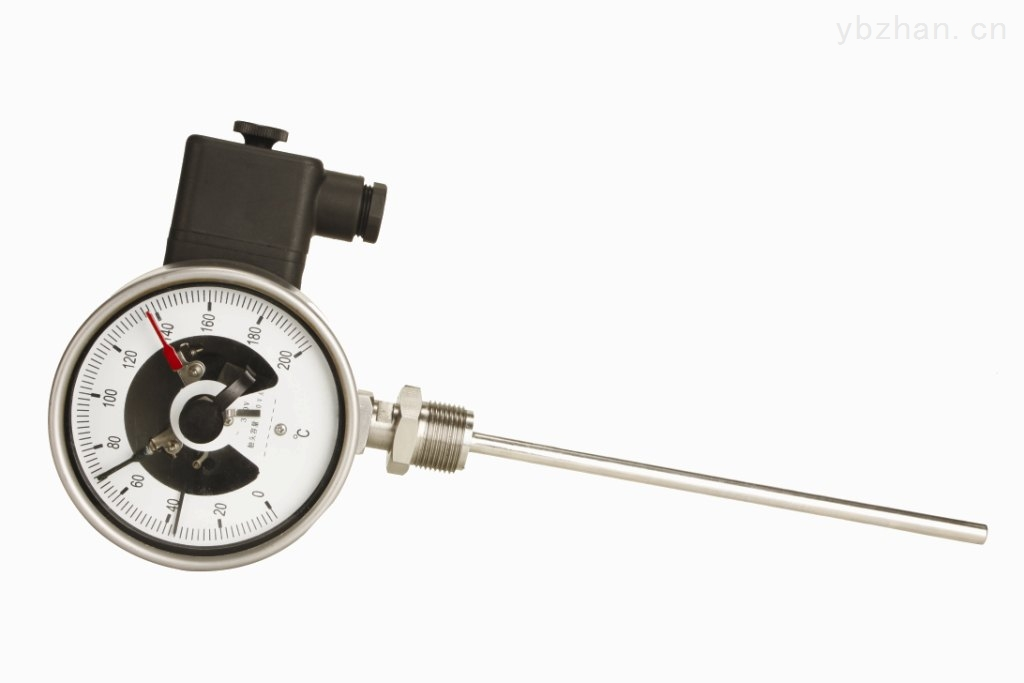 厂家供销 WSSX-400 电接点双金属温度计