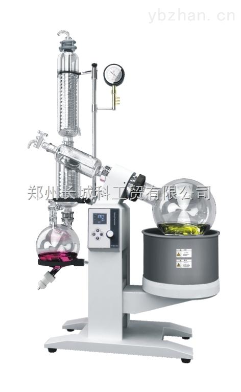 R1010大型旋转蒸发仪应用