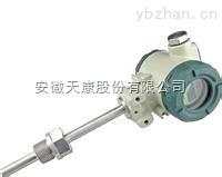 固定螺紋式帶溫度變送器防爆熱電偶(阻)