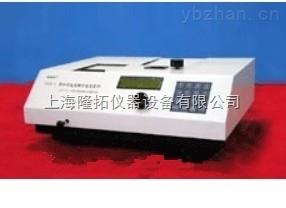 生產可見分光光度計-722B可見分光光度計