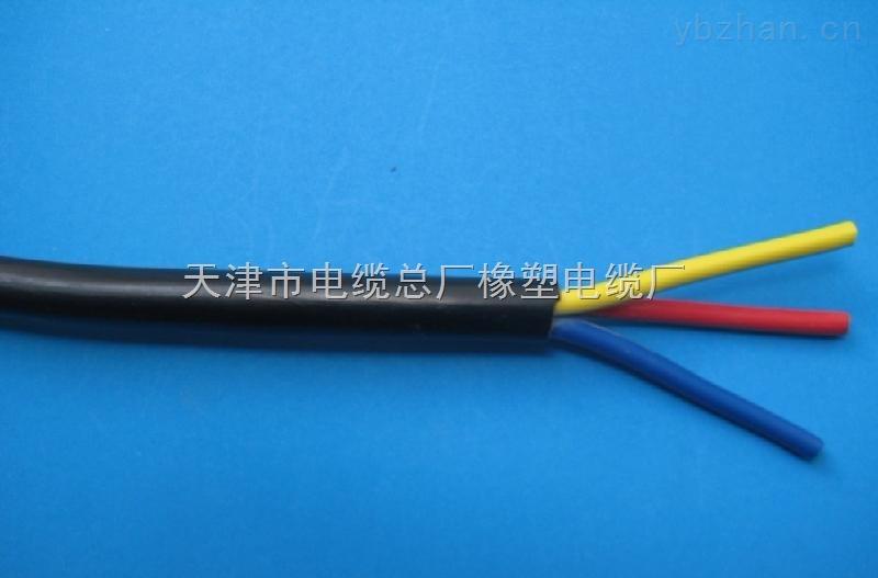 2芯電源線RVV2*1.5電源電纜線價格