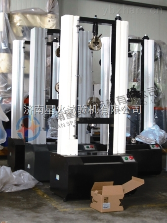 聚氨酯海绵撕裂强度测试机