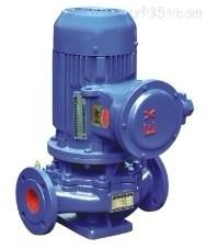 YG型-立式防爆管道油泵