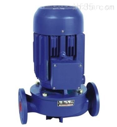热水管道增压泵