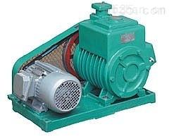 2X型-双级旋片式真空泵