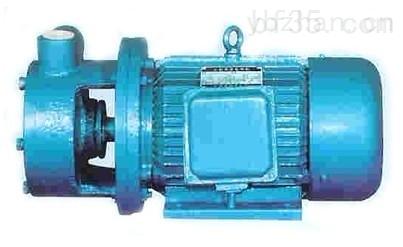 不锈钢单级旋涡泵