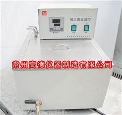 HH-SB大功率恒温油浴锅