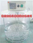76-1A电动搅拌玻璃水槽