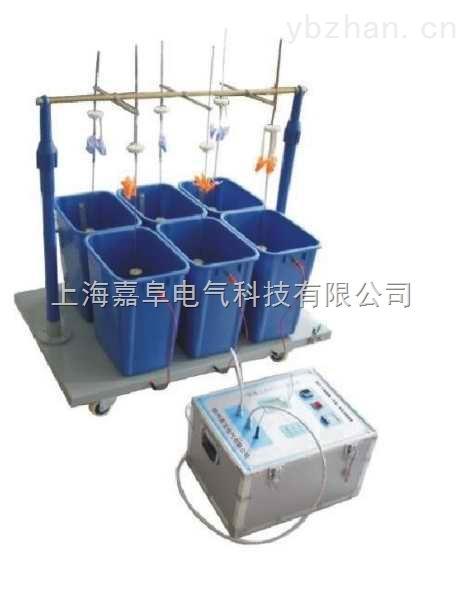 全自动绝缘靴耐压试验装置供应商