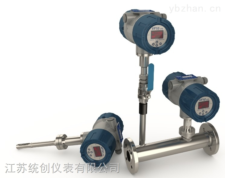tc-rs热式气体质量流量计