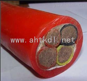 NH-YGC系列耐火硅橡胶电缆