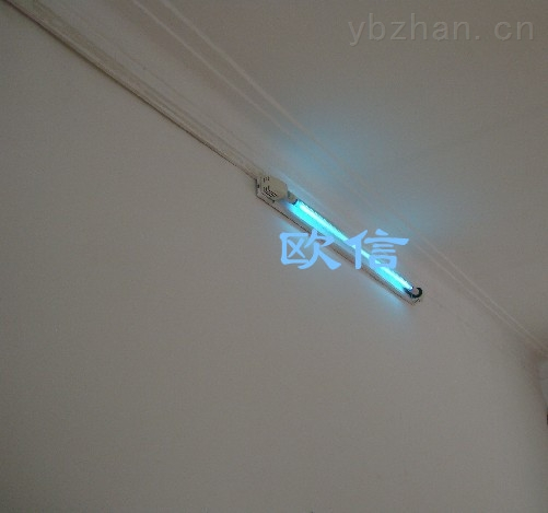 空气紫外线杀菌器
