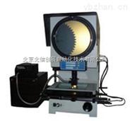 数显测量投影仪