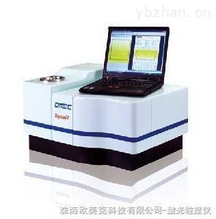 Easysizer20-智能化全自動激光粒度儀