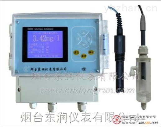DRCL-99-水分析仪表在线余氯分析仪