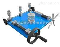 臺式壓力泵叁個壓力輸出接口