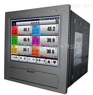 供應TEMI2500彩屏溫度無紙記錄儀