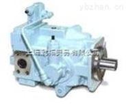 VICKERS工业用开式回路柱塞泵作用