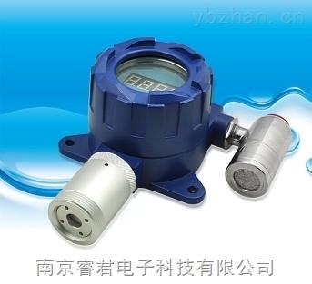 TH3000-Ⅱ-CH2O固定式甲醛檢測報警儀