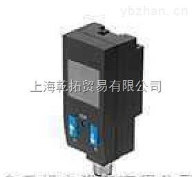 FESTO真空压力传感器SDE3-V1D-B-FQ4-2P-M8