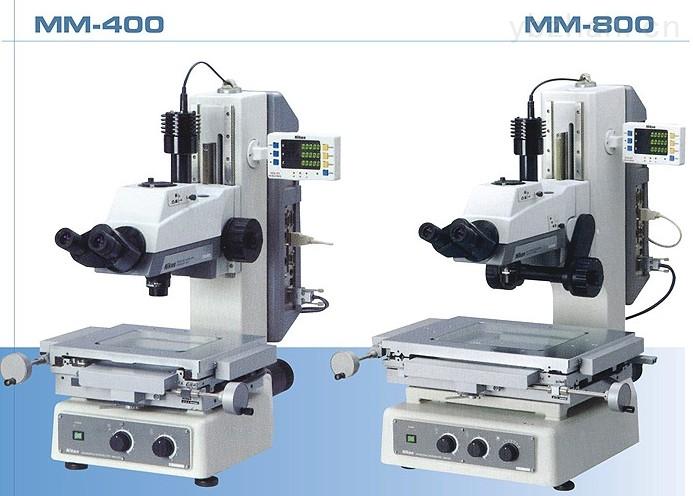 惠州尼康工具显微镜MM-400维修 改造