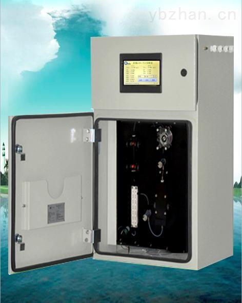 XSD-C-CODcr-在線鉻法CODcr分析儀